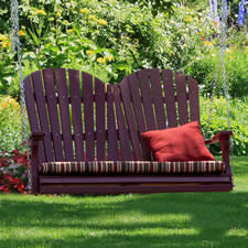 Polywood Adirondack Swings