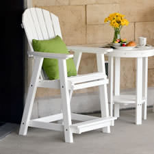 Polywood Bar Chairs