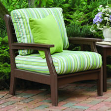 Polywood Deep Seating Chairs