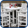 Polywood Bar Tables