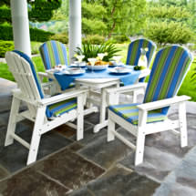 Go to Polywood Dining Sets