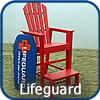 Polywood Lifeguard Chairs