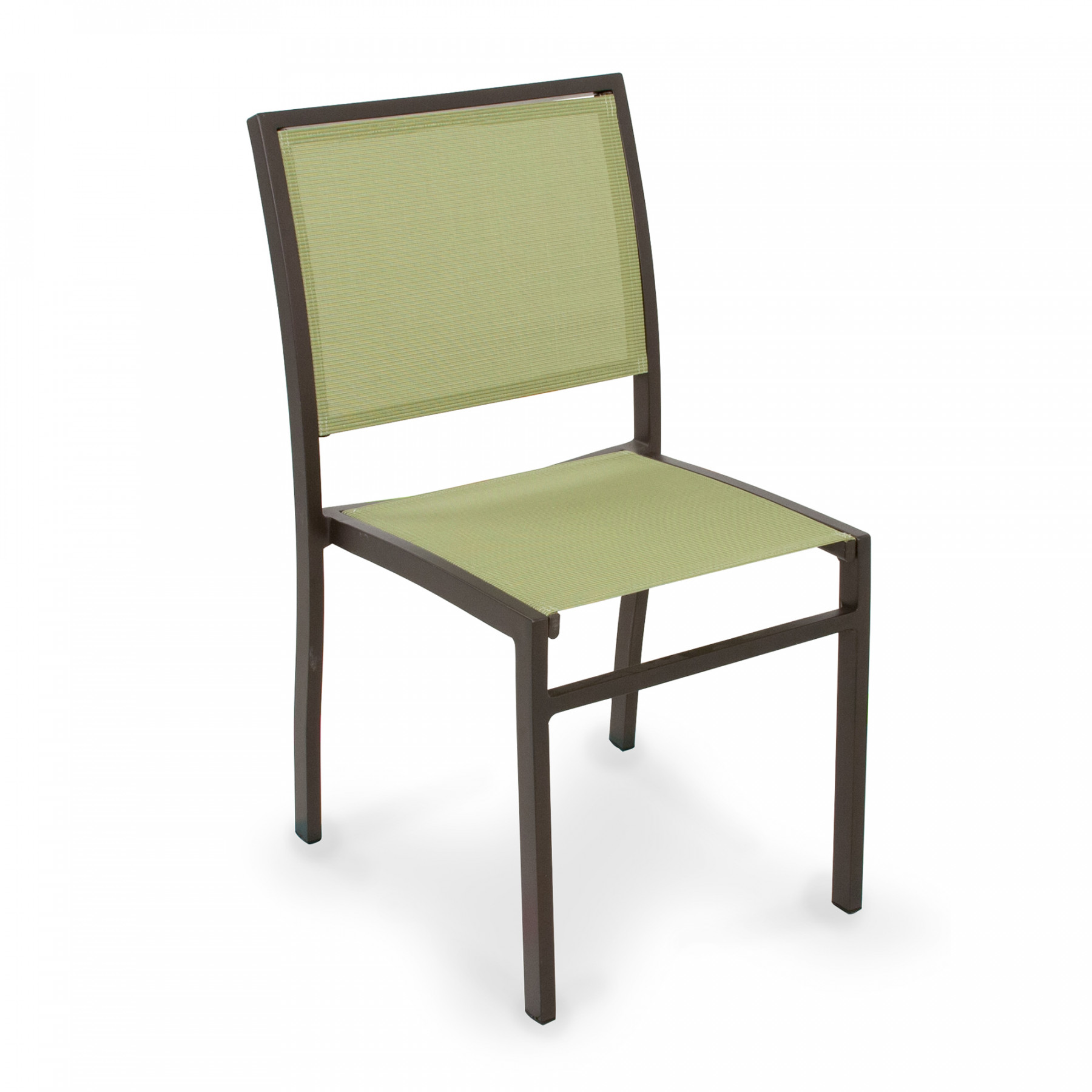 Polywood Bayline Dining Side Chair Bayline Collection