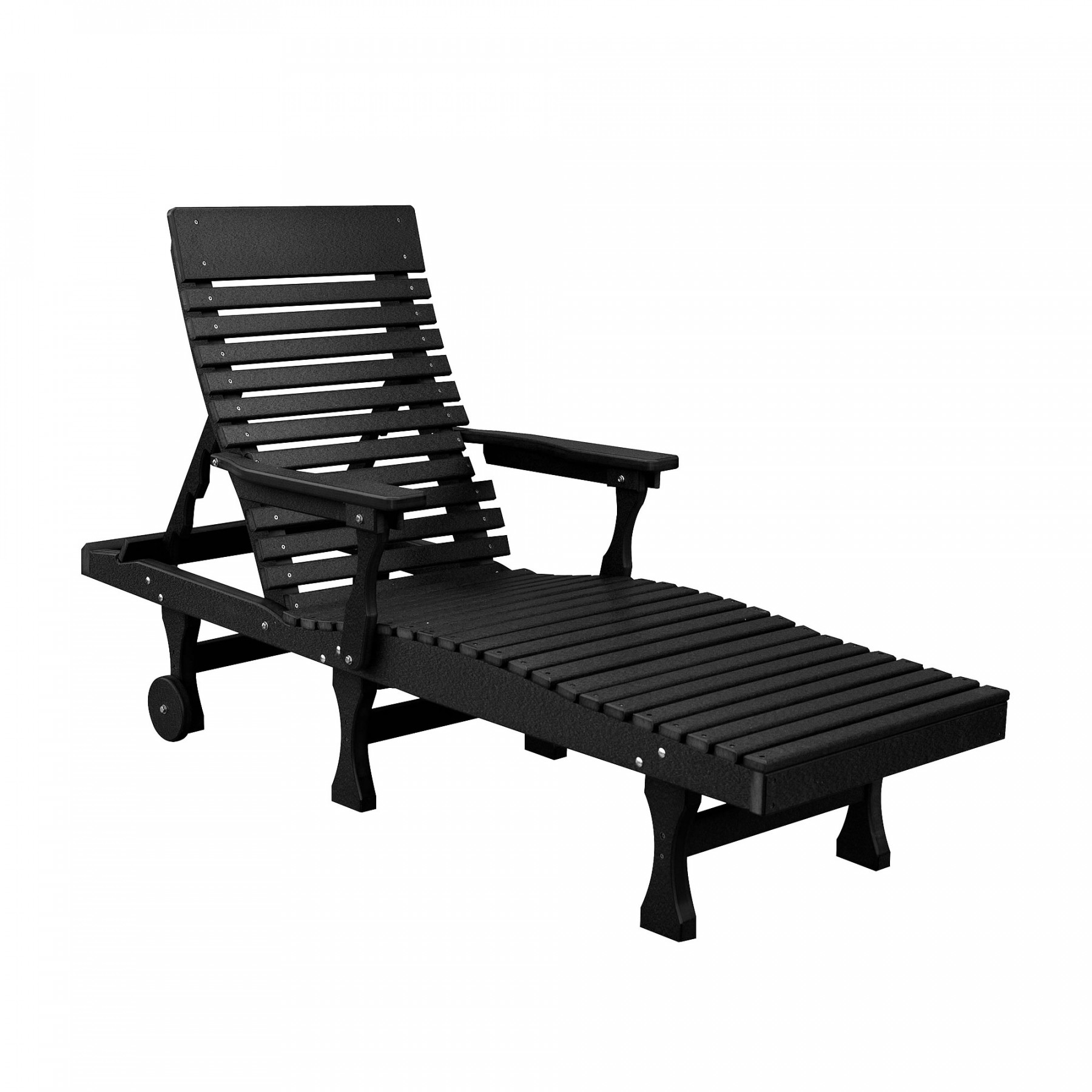 Berlin Gardens Casual Back Chaise Lounge Casual Back Berlin
