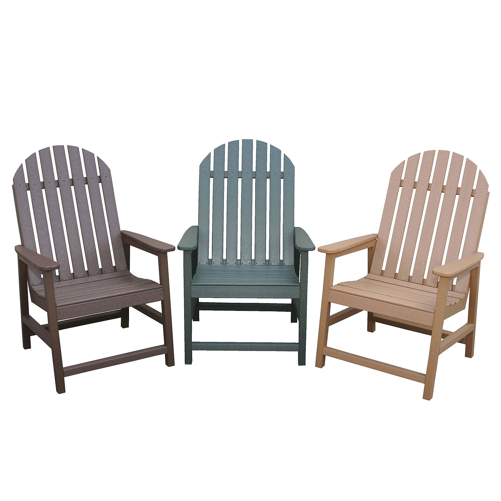 Eagle e Alexandria Chairs mercial Collections