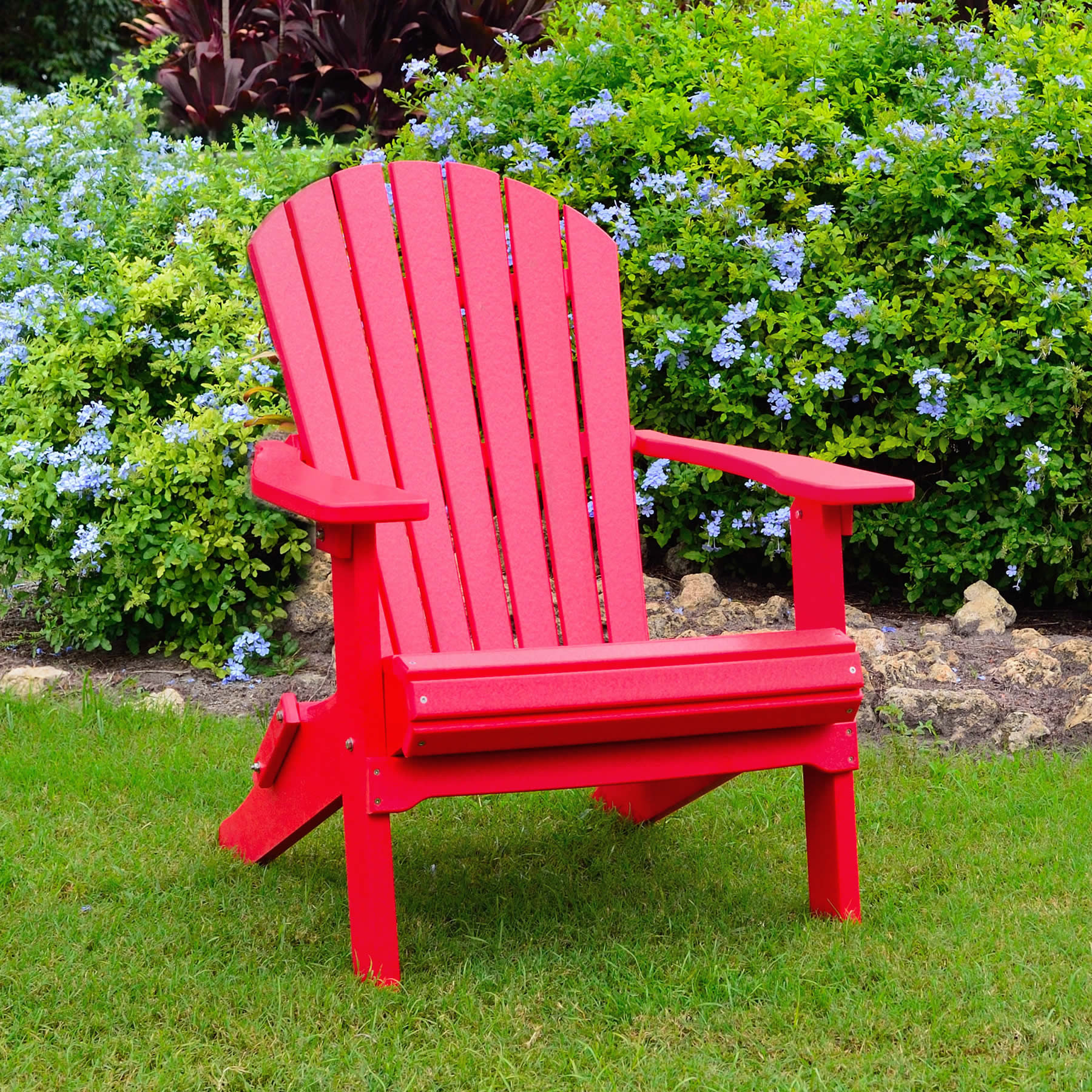 Loggerhead Folding Adirondack Chair Loggerhead Furniture