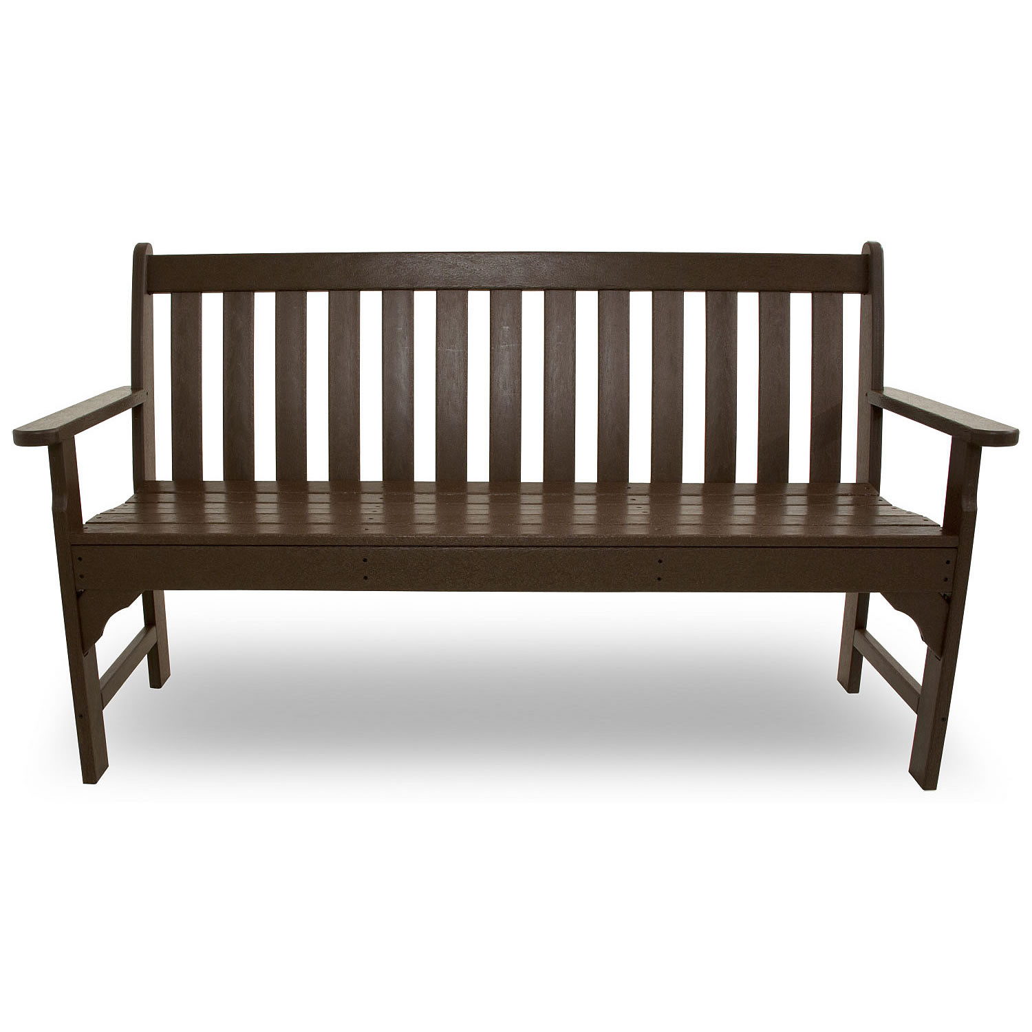 Polywood Vineyard 60 In Bench Vineyard Collection