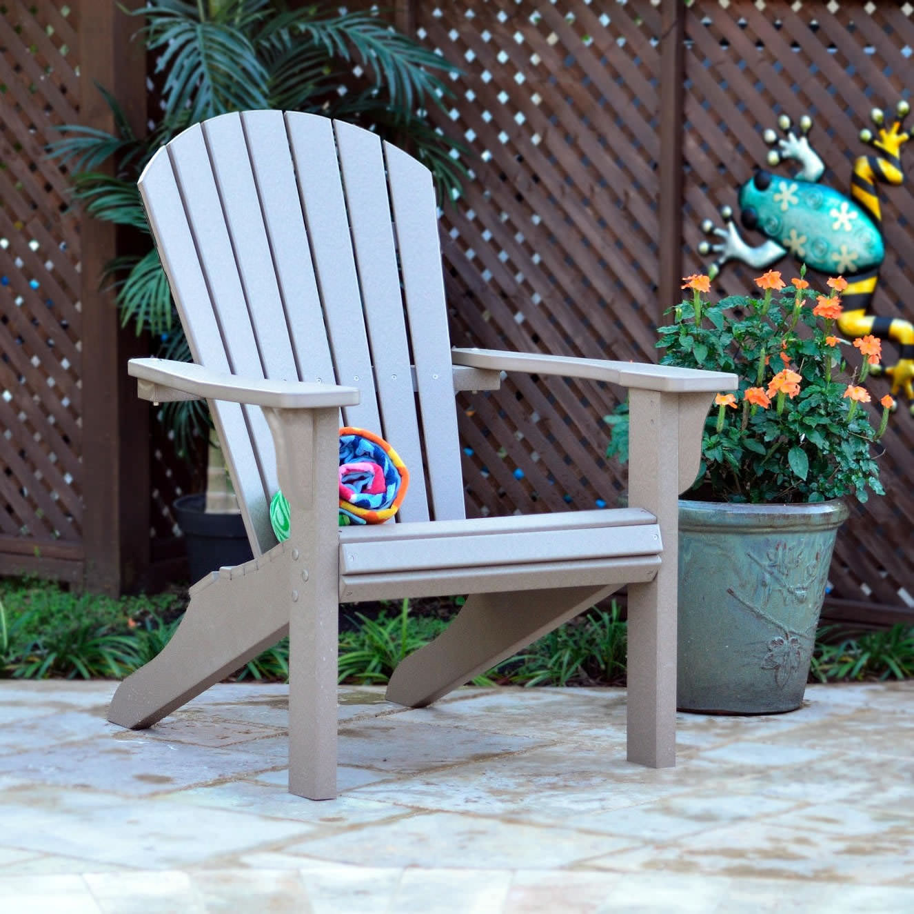 Loggerhead Original Adirondack Chair