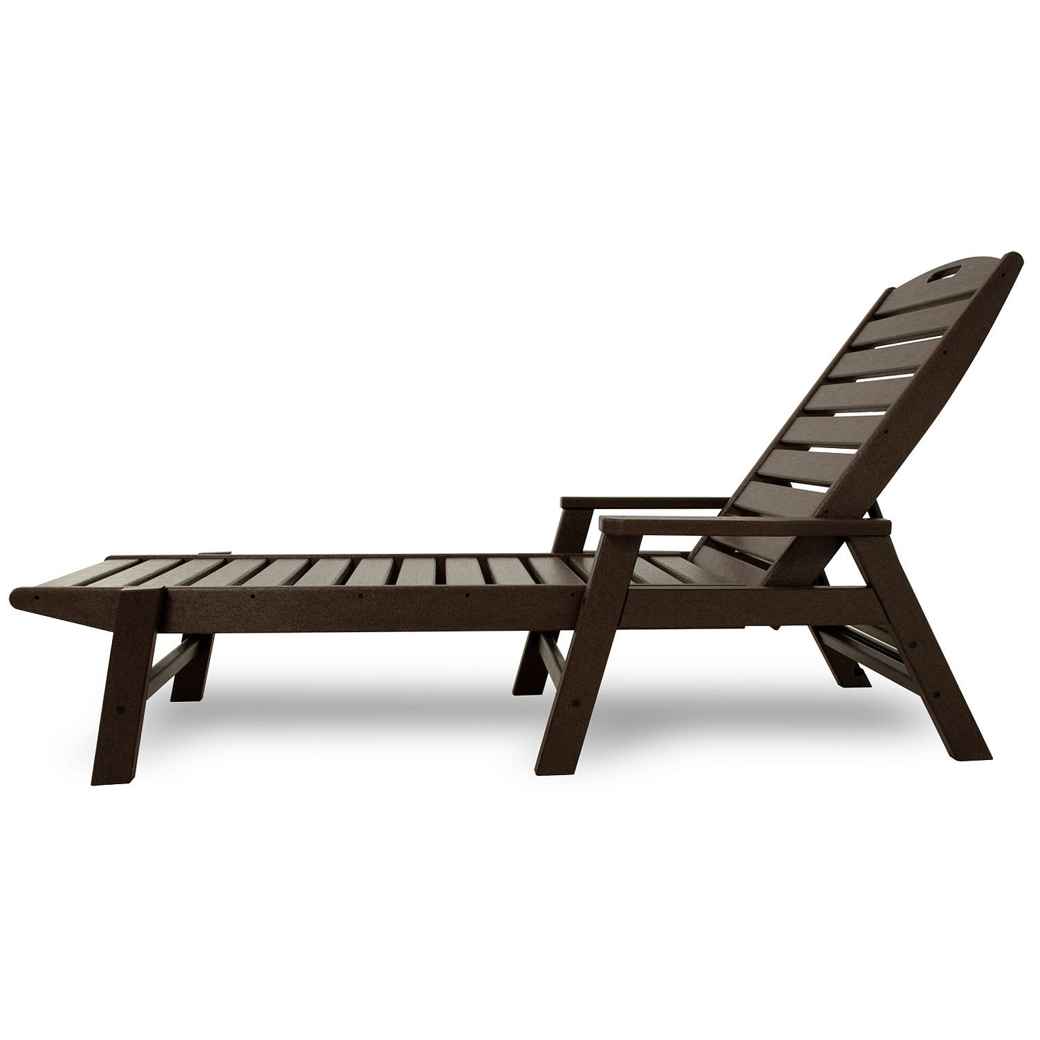 Polywood Nautical Chaise Lounge Nautical Collection