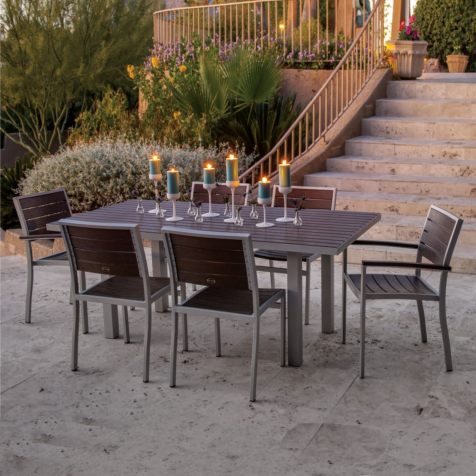 Polywood Outdoor Furniture Patio
