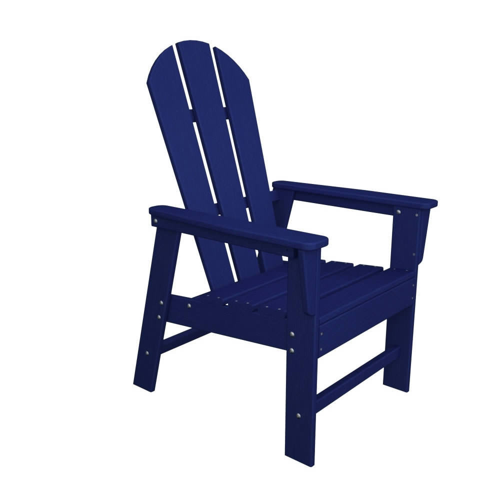 POLYWOOD Original Adirondack Chair As Seen On QVC