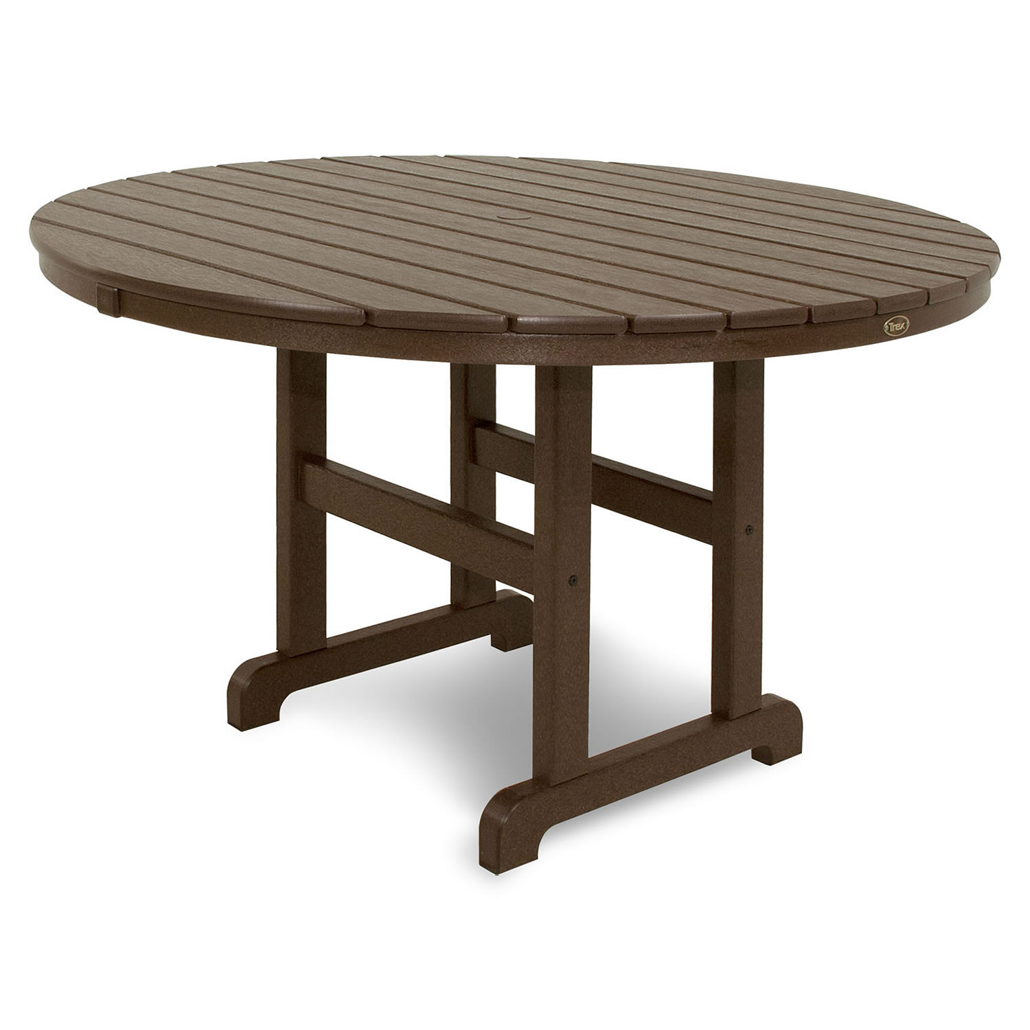 Trex 174 Outdoor Furniture Monterey Bay 48 In Dining Table