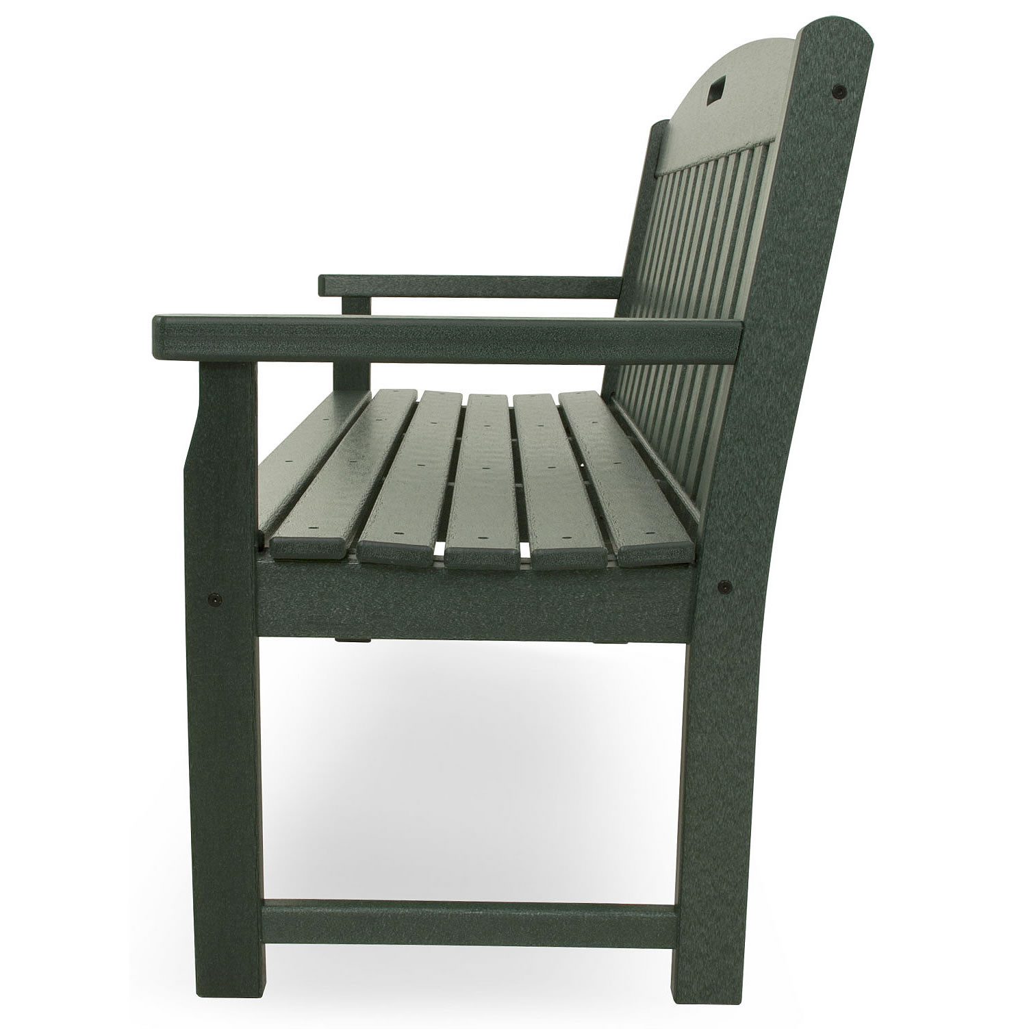 Trex Outdoor Furniture Yacht Club 60 In Bench Yacht Club Trex Outdoor Furniture Collections