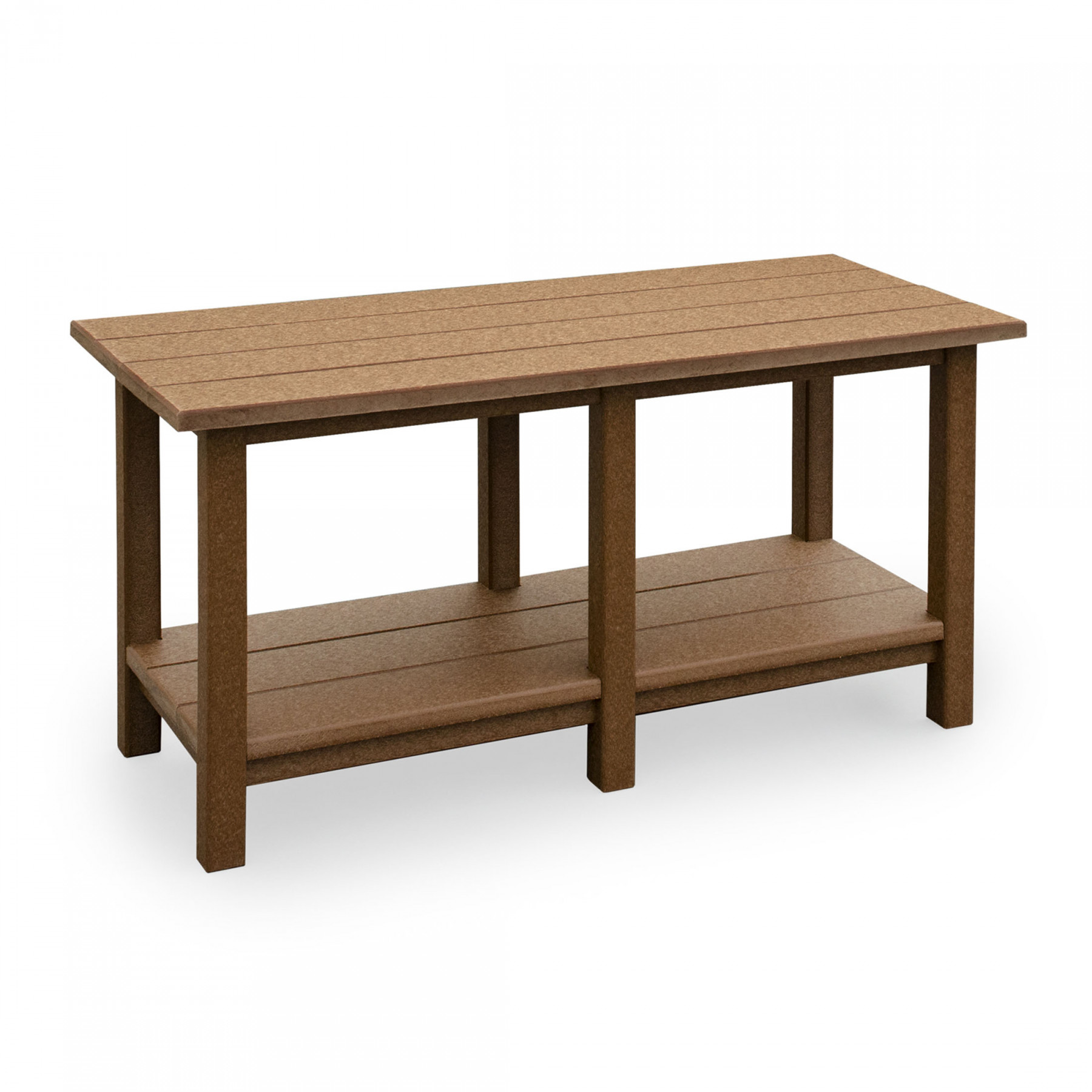 Amish Poly Wood Avonlea Garden Coffee Table Finch