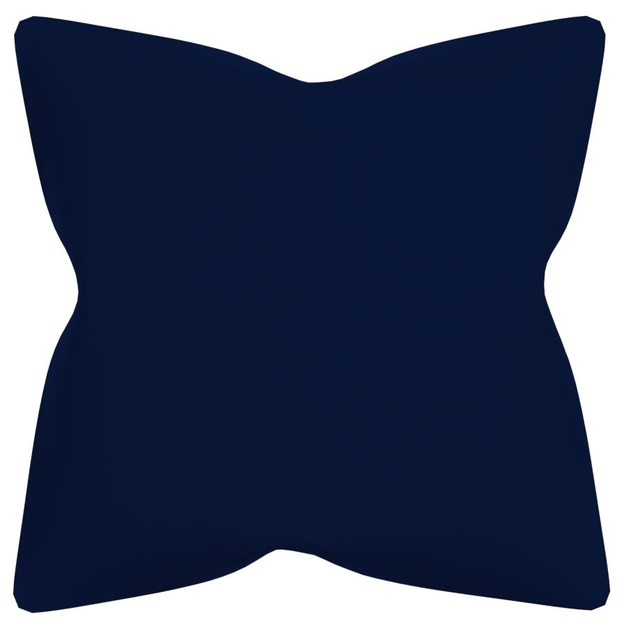 POLYWOOD 16 in Square Throw Pillow