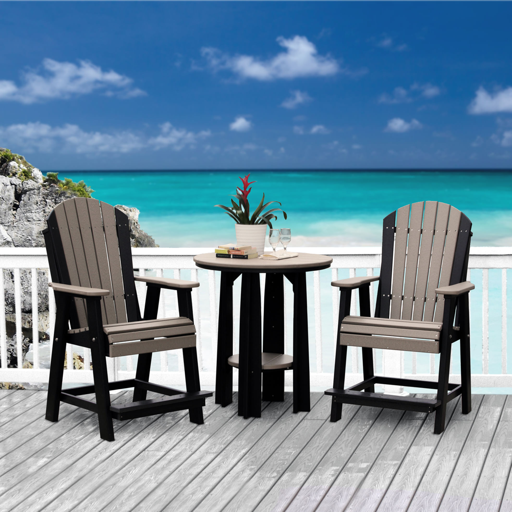 Buy Luxcraft Poly Outdoor Furniture