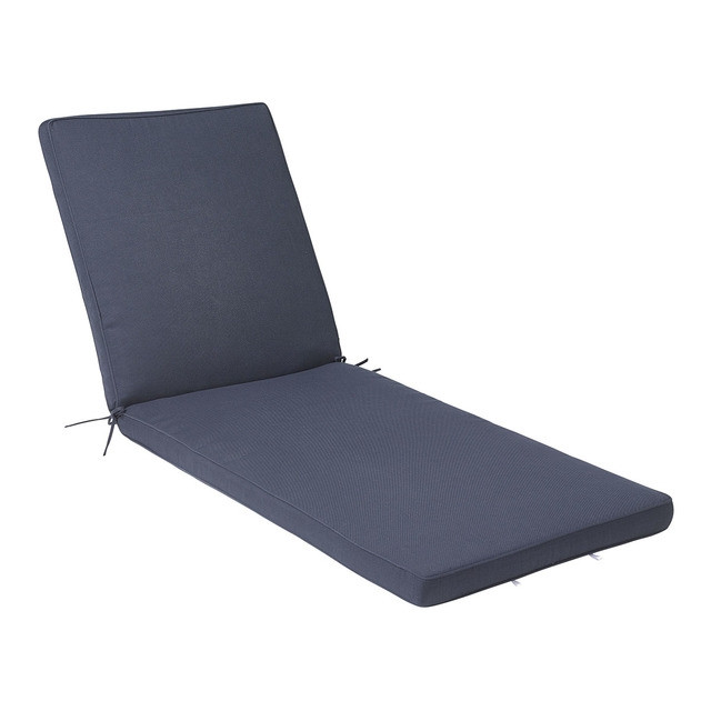 Amish Poly Seat Cushion for SeaAira Lounge Chair
