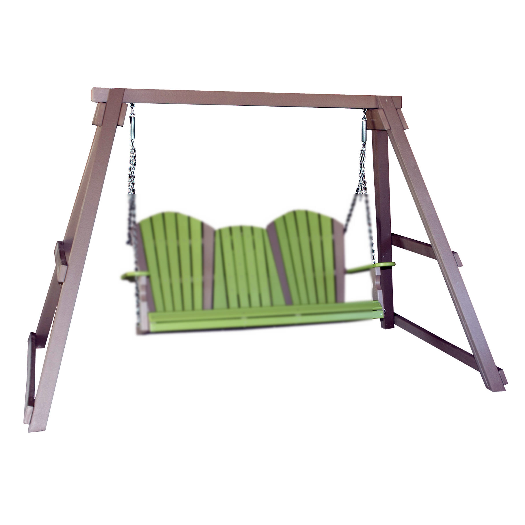 Amish Poly Poly A-Frame