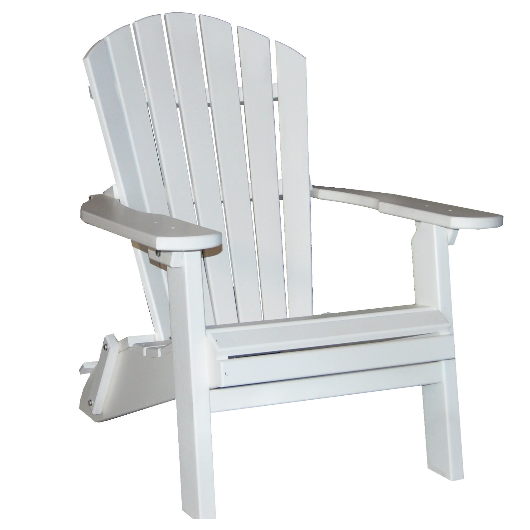 Amish Poly Classic 22in Folding Chair