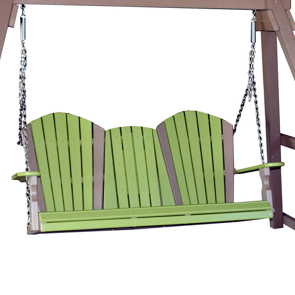 Amish Poly Classic 5' Swing