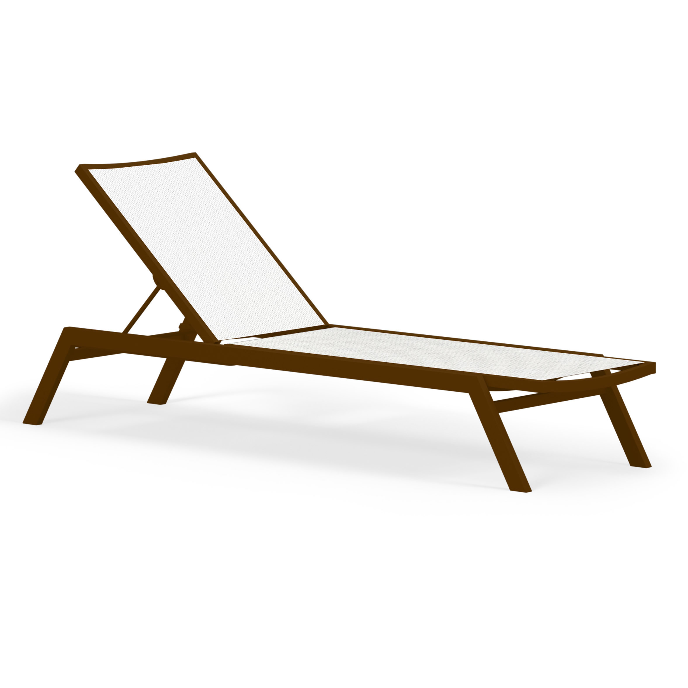 POLYWOOD Bayline Chaise Lounge