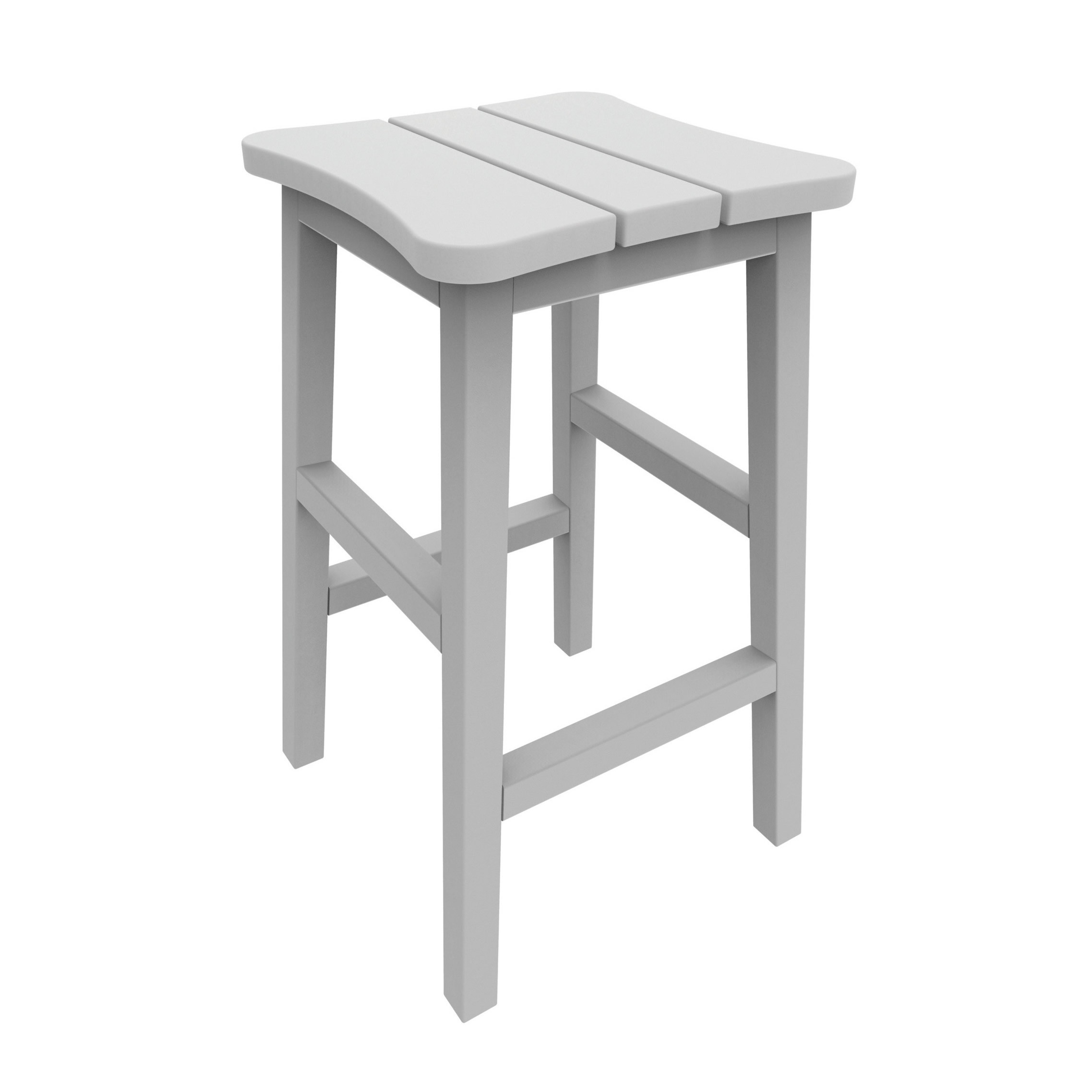 Malibu Outdoor Bar Stool