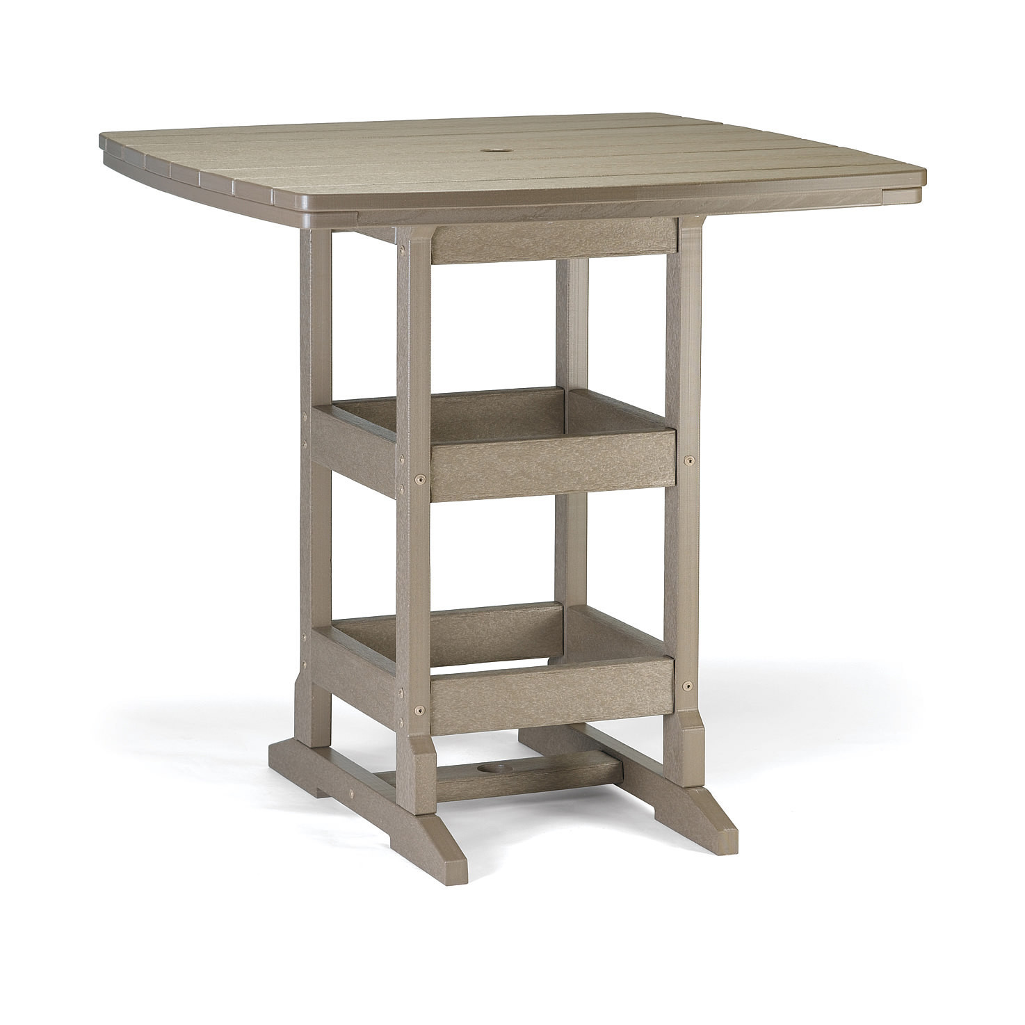 Breezesta™ 42 x 42 Inch Square Counter Table