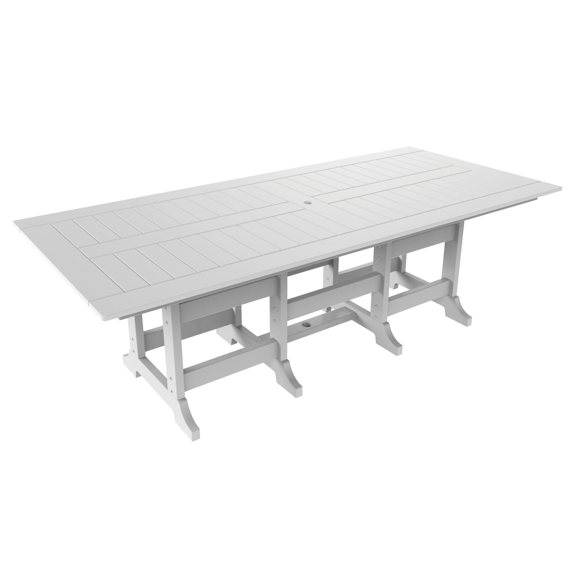 Malibu Outdoor Beaumont Dining Table
