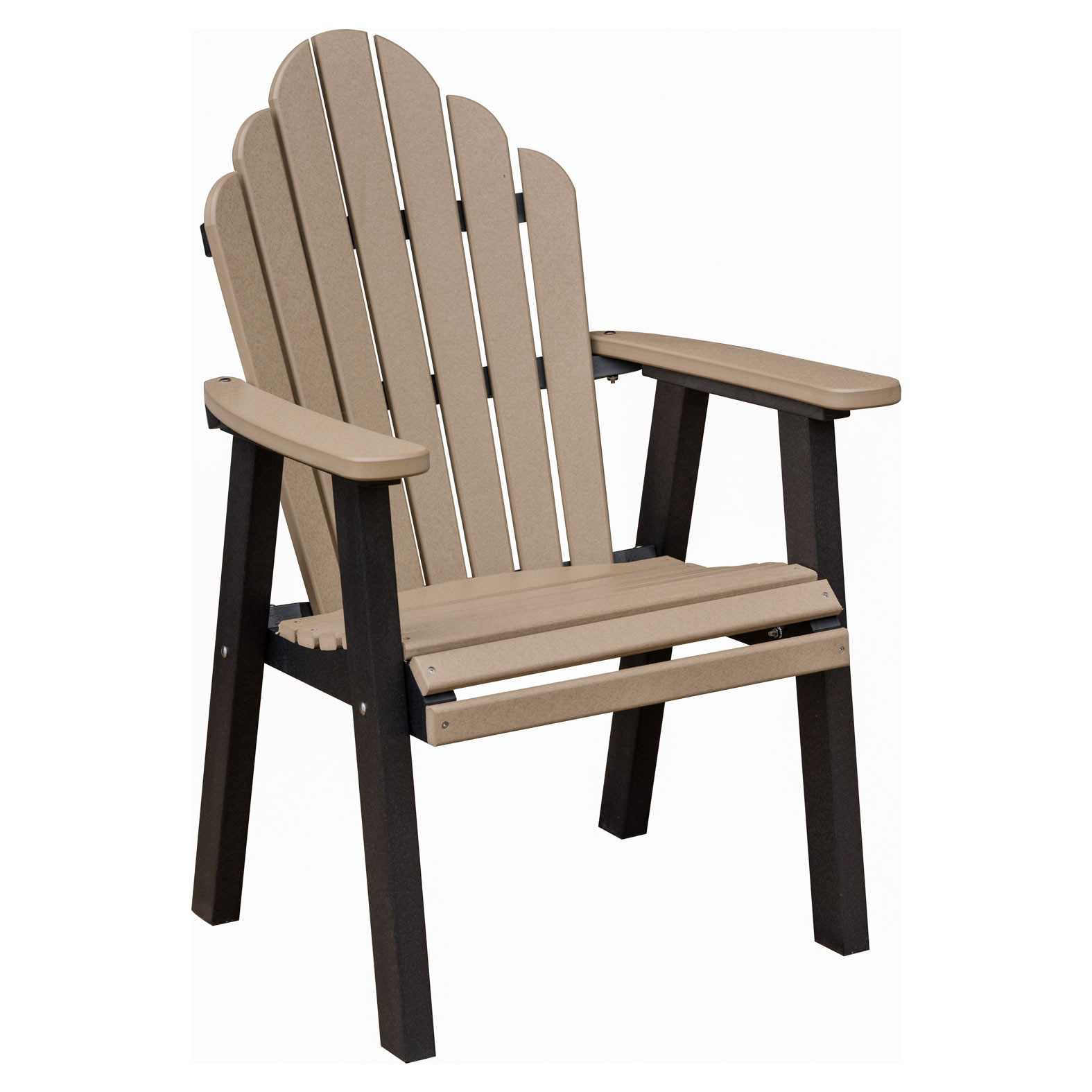 Berlin Gardens - Cozi-Back Dining Chair
