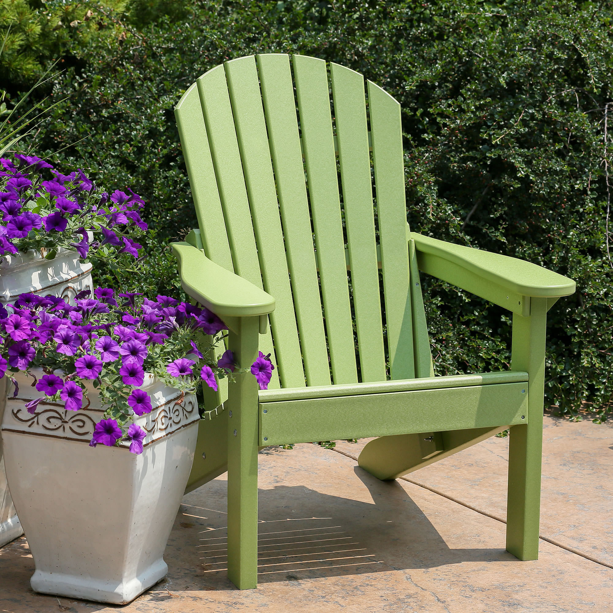Chairs Berlin berlin gardens tropical adirondack chair berlin gardens adirondack