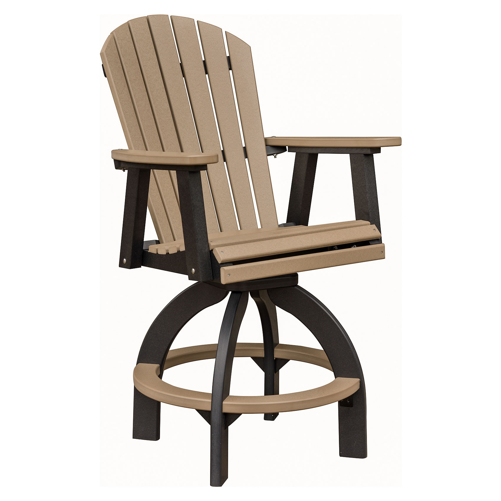 Poly Lumber & POLYWOOD Bar Chairs