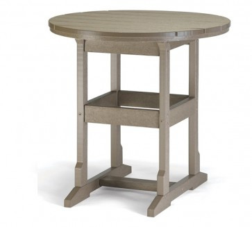 Breezesta™ 36 Inch Round Counter Table