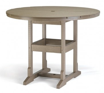 Breezesta™ 48 Inch Round Counter Table