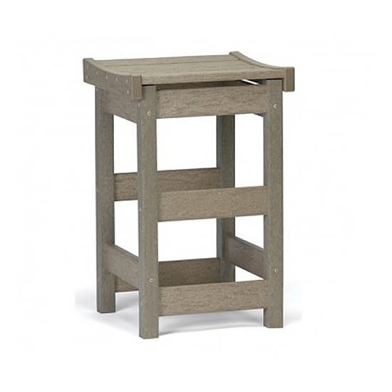 Breezesta™ Counter Stool With Contoured Seat