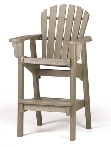 Breezesta™ Coastal Bar Chair