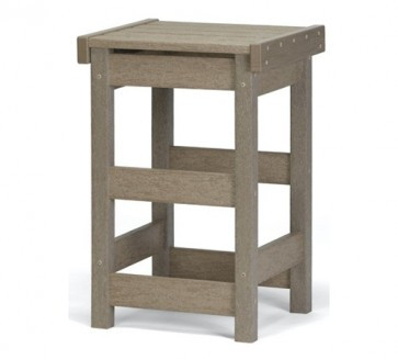 Breezesta™ Counter Stool With Flat Seat