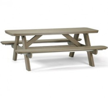 Breezesta™ 6 Foot Picnic Table