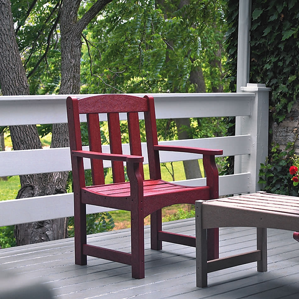 Breezesta™ Skyline Dining Captains Chair
