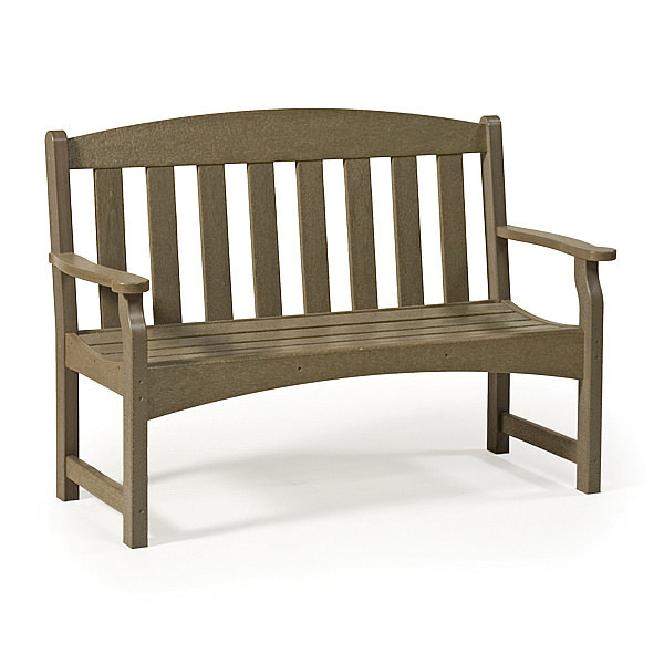 Breezesta™ Skyline Garden Bench