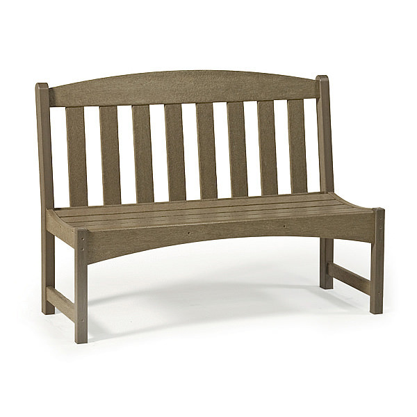 Breezesta™ Skyline Park Bench