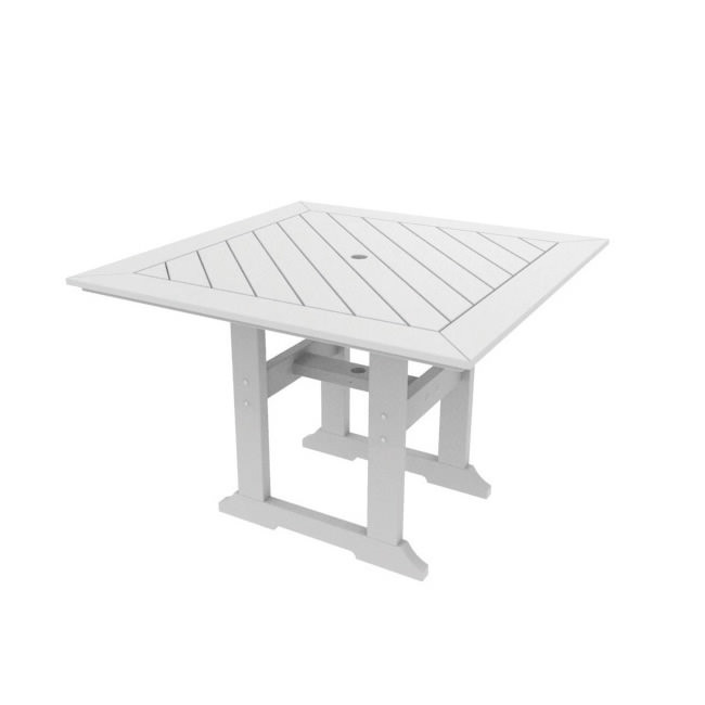 Malibu Outdoor Bristol 42 in Dining Table