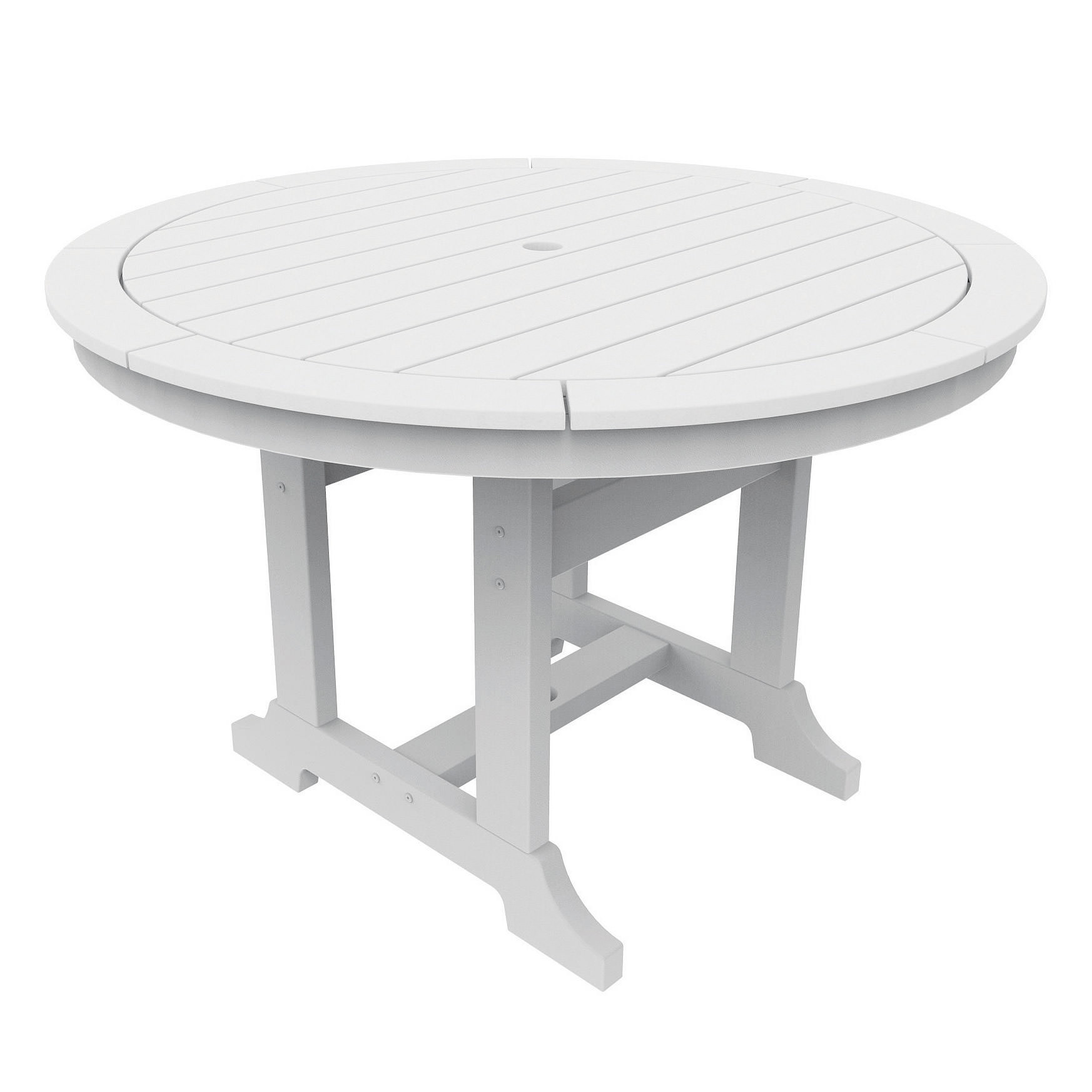 Malibu Outdoor Laguna 48 in Dining Table