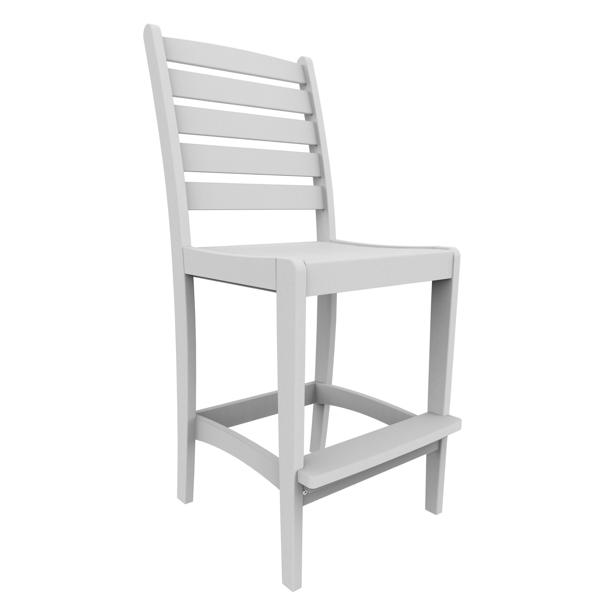 Malibu Outdoor Maywood Bar Side Chair   (Sold in Pairs)