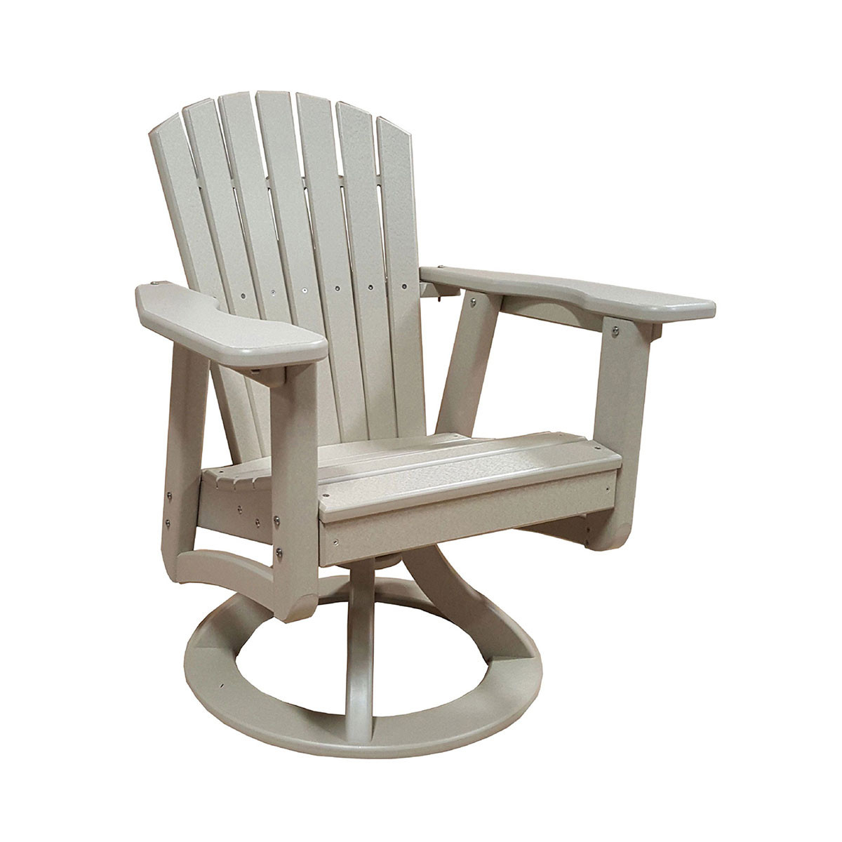 Perfect Choice Classic Swivel Rocking Dining Chair