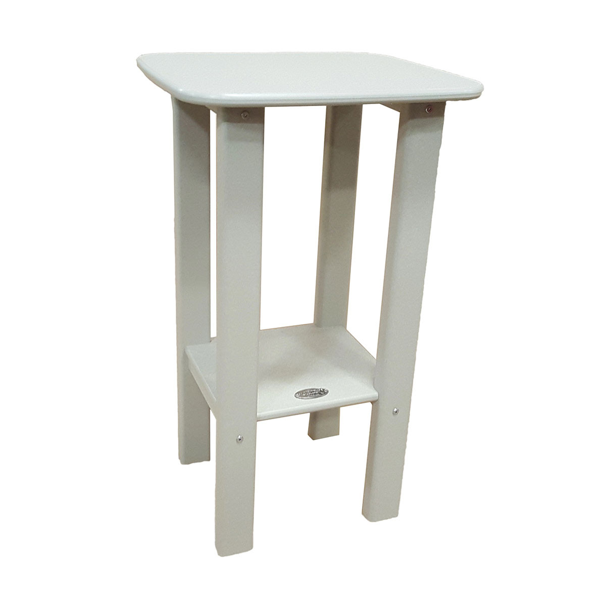 Perfect Choice Classic Bar Height Side Table
