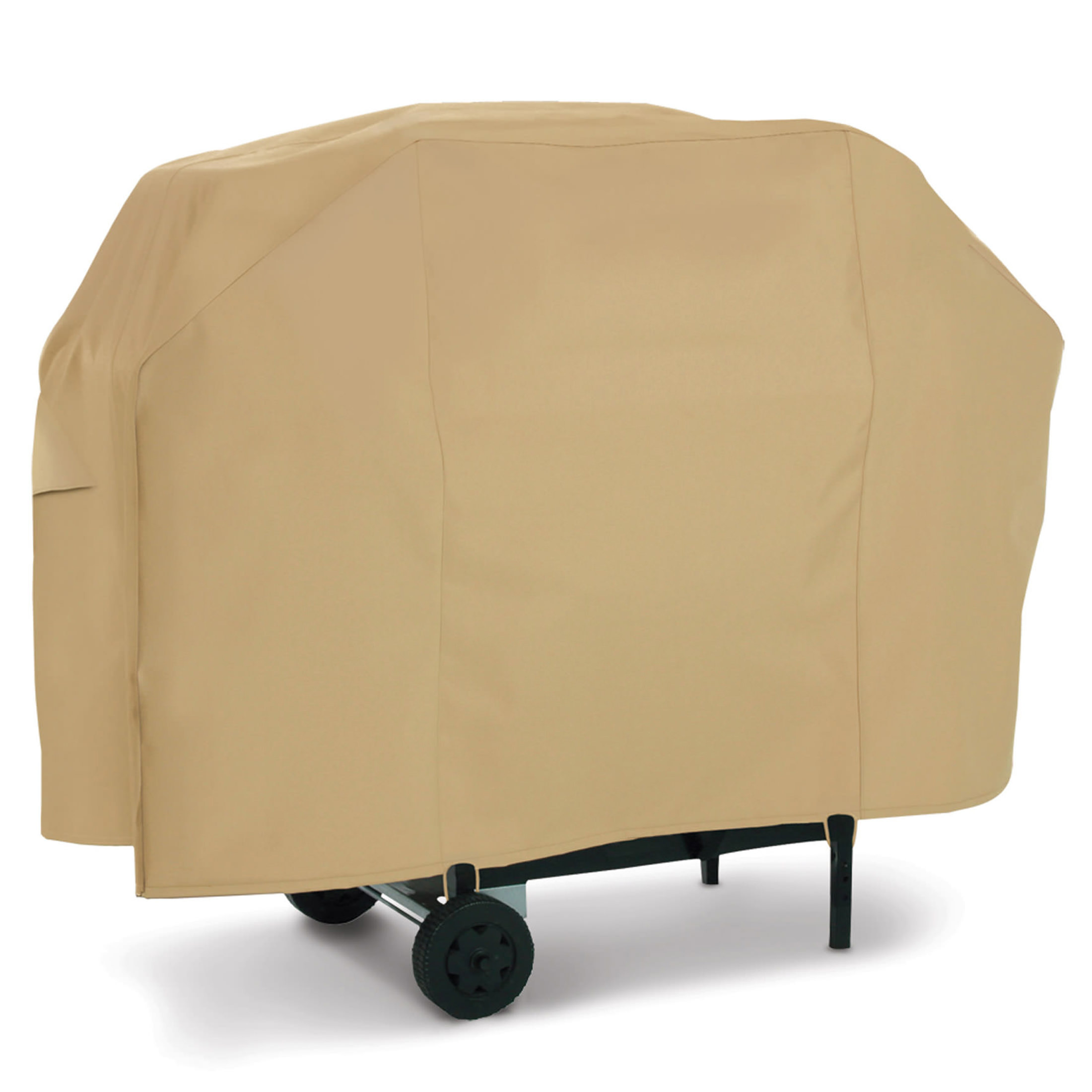 Classic Accessories Terrazzo Large Sand Patio Cart BBQ Cover