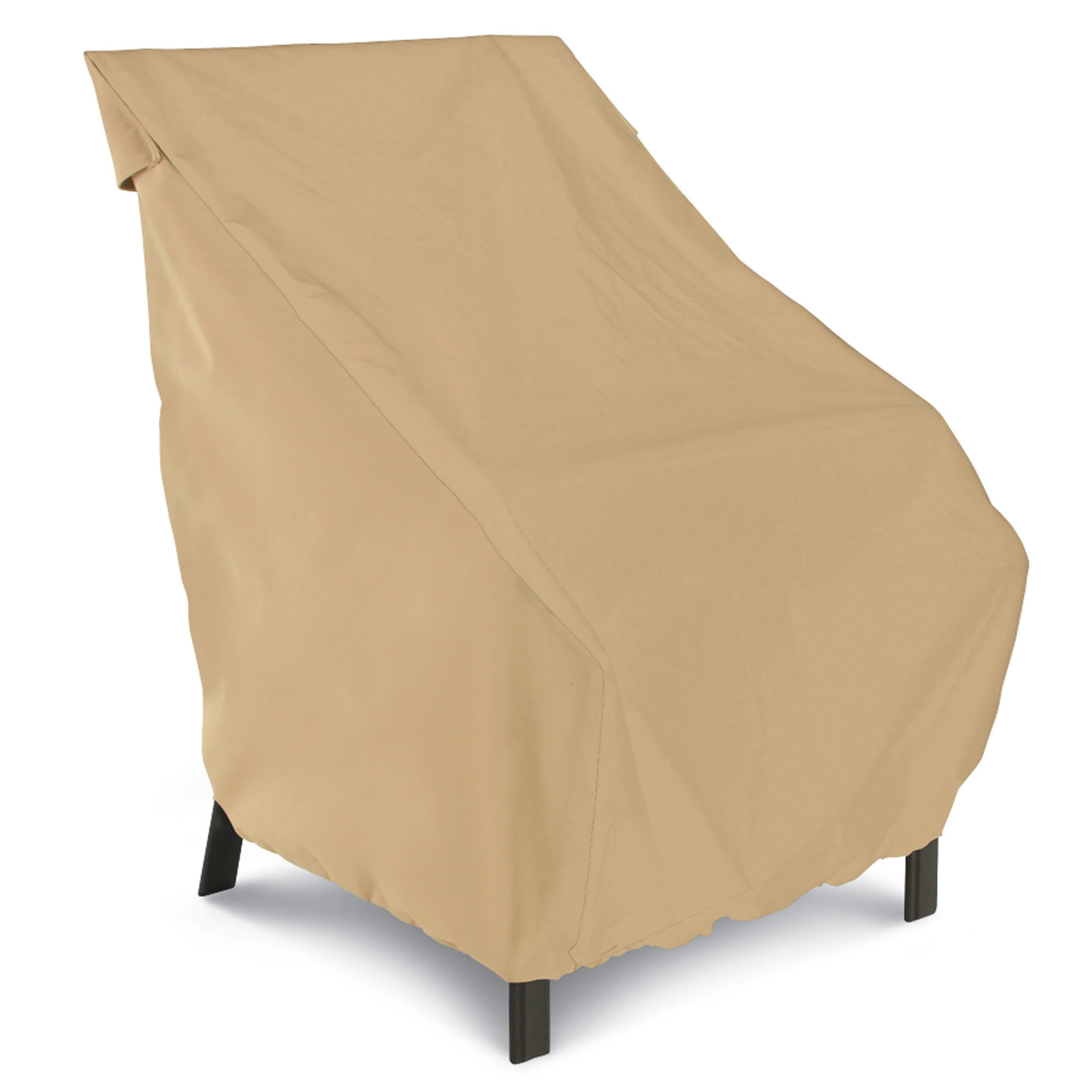 Classic Accessories Terrazzo Standard Sand Patio Chair Cover