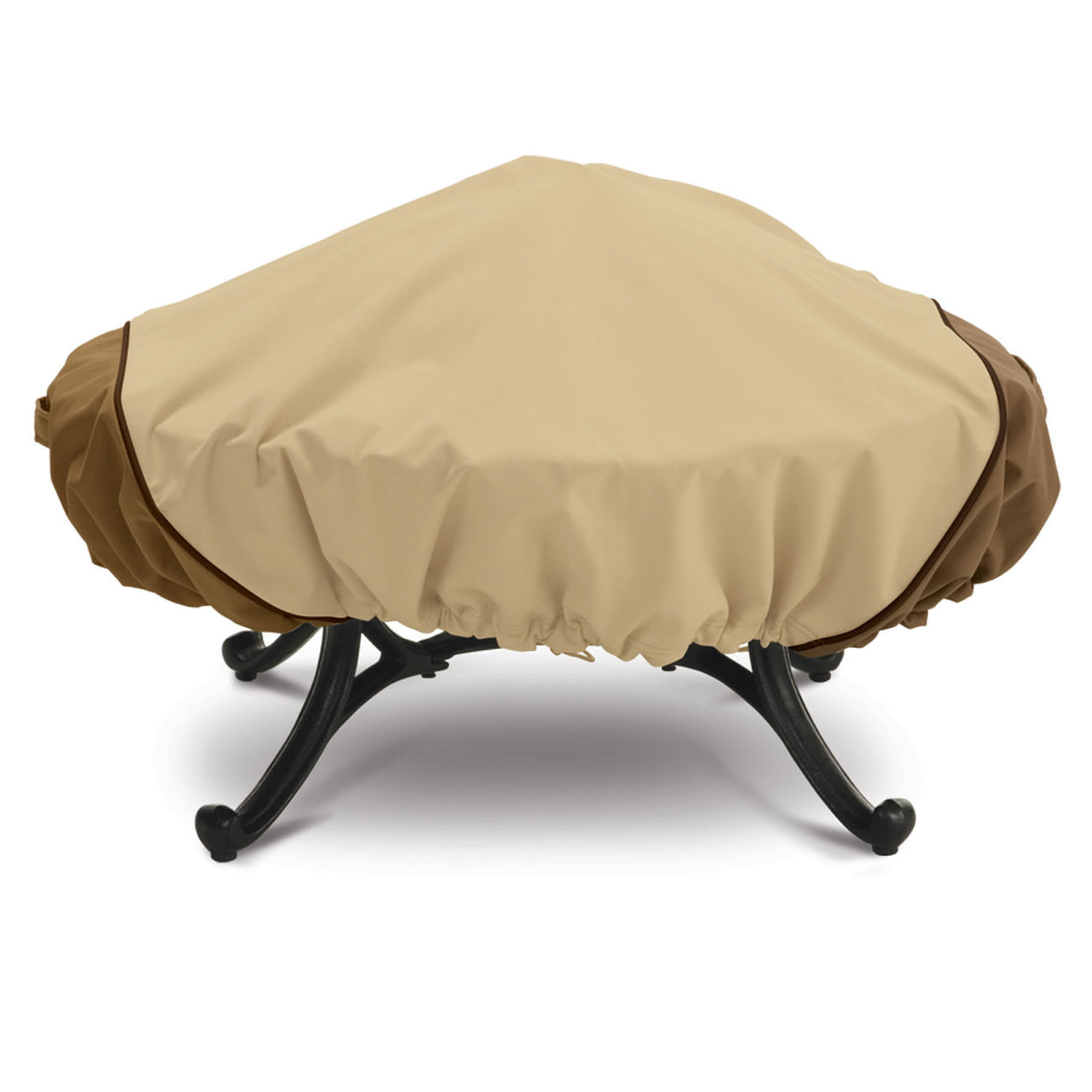 Classic Accessories Veranda Large Fire Pit Cover