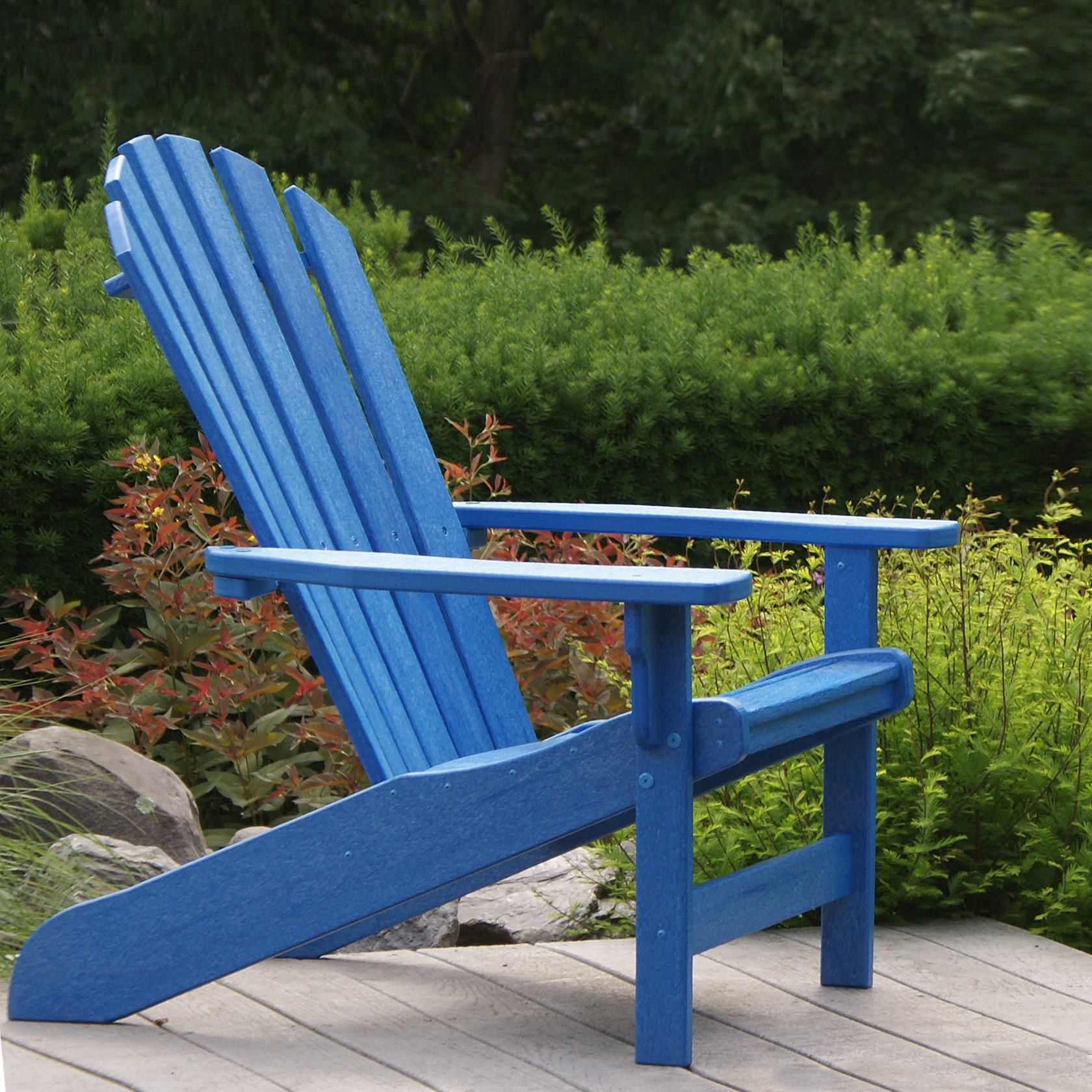 Breezesta™ Coastal Adirondack Chair Adirondack Collection