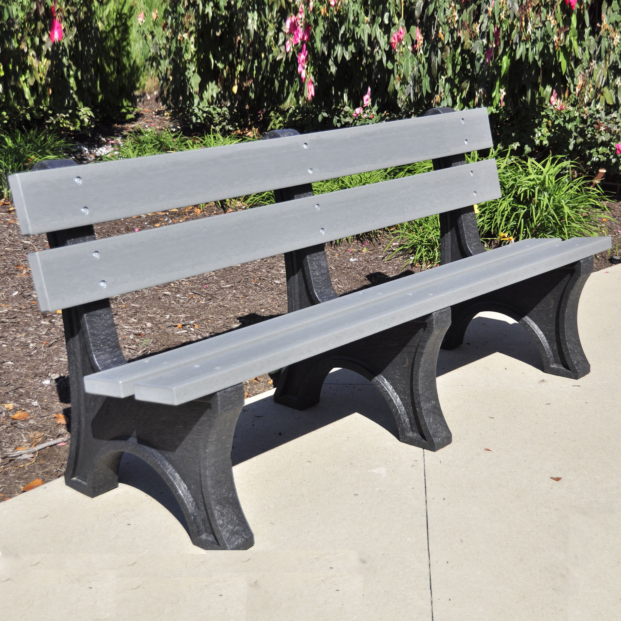 Colonial 8' Bench